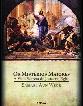 MISTÉRIOS MAIORES