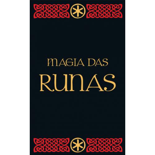 CARTAS Magia das Runas