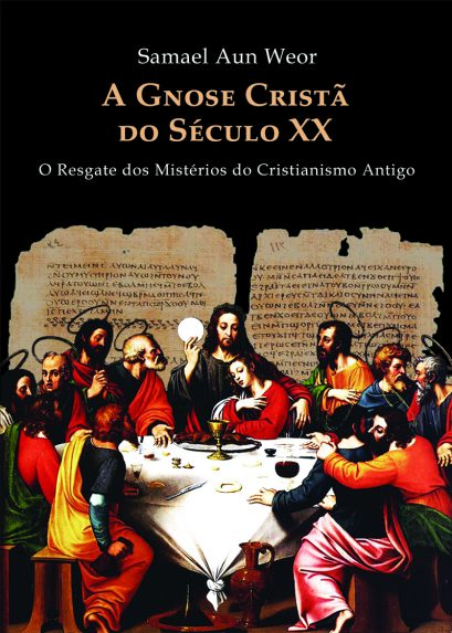LV-A GNOSE CRISTÃ DO SÉCULO XX