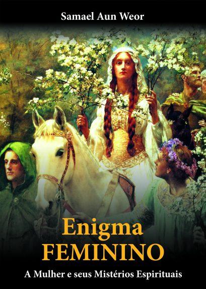 LV-ENIGMA FEMININO