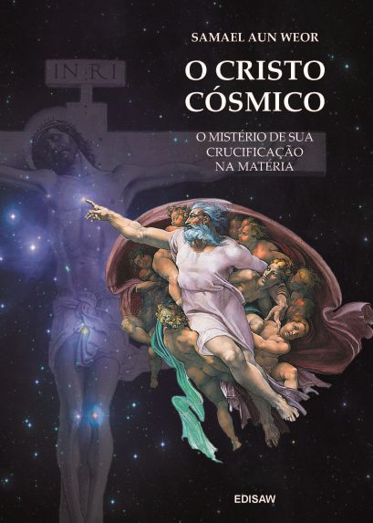 LV-O CRISTO CÓSMICO