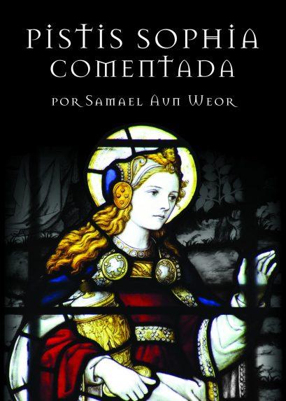 LV-PISTIS SOPHIA COMENTADA
