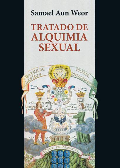 LV-TRATADO DE ALQUIMIA SEXUAL