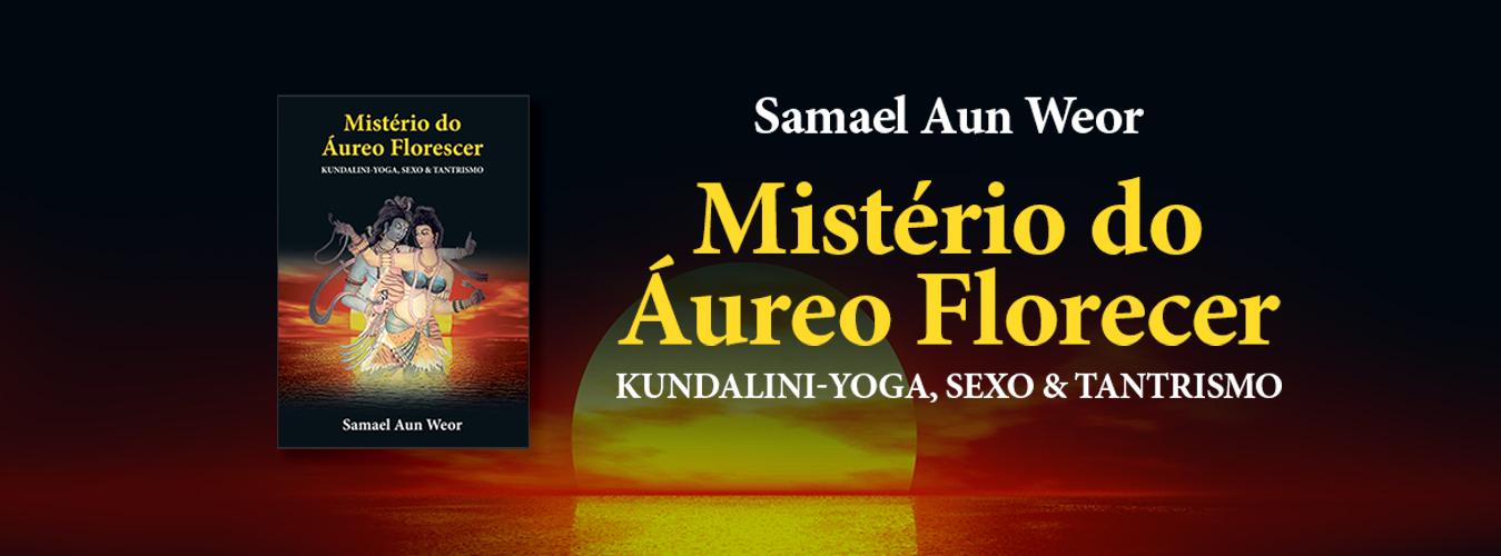 Misterio do Aureo Florecer